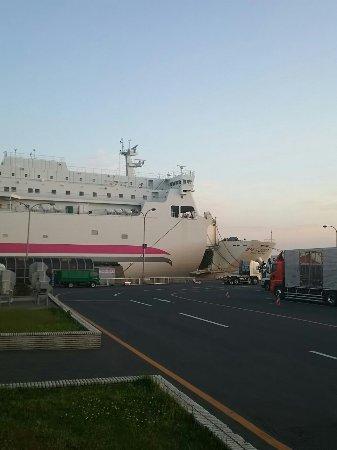 Silver Ferry