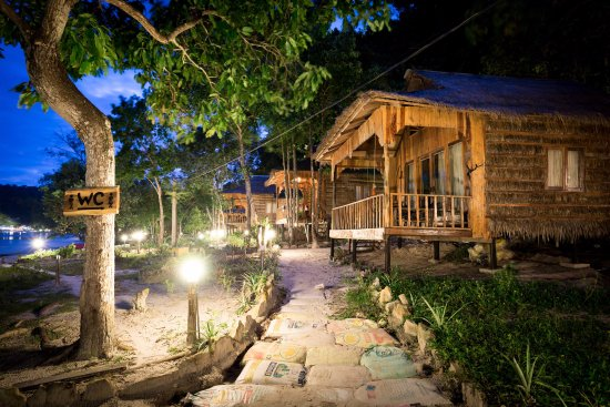 White Beach Bungalows 26 3 2 Updated 2018 Prices Cottage Reviews Koh Rong Cambodia Tripadvisor