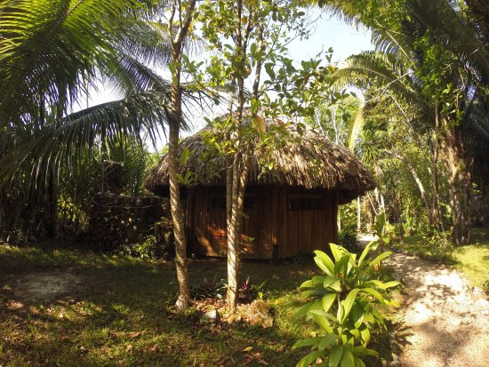 Punta Gorda, Belize: View from the outside