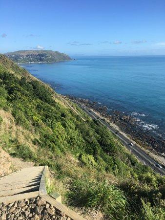 Paekakariki, نيوزيلندا: photo7.jpg