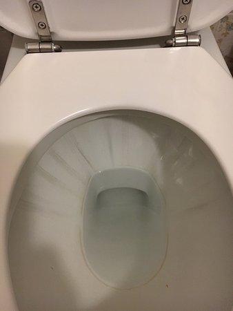 Lenzkirch, Germany: Toilette im Komfortzimmer 32