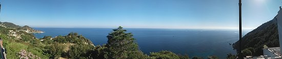 Sant'Andrea, Włochy: vista panoramica
