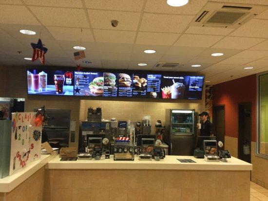 McDonalds Dumas