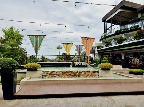 Davao City, Filippinerna: from another level