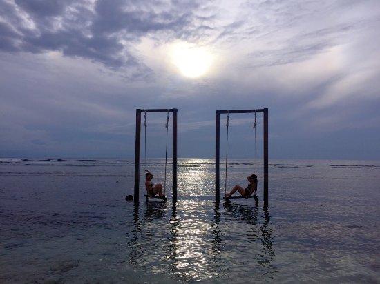 Gili Islands, Indonesië: photo8.jpg