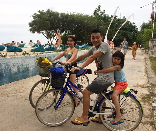 Gili Islands, Indonesien: photo9.jpg
