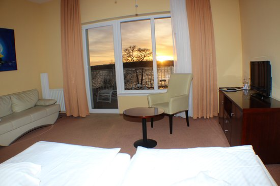 Hotel Resort Markisches Meer Hauptstr   Diensdorf Radlow