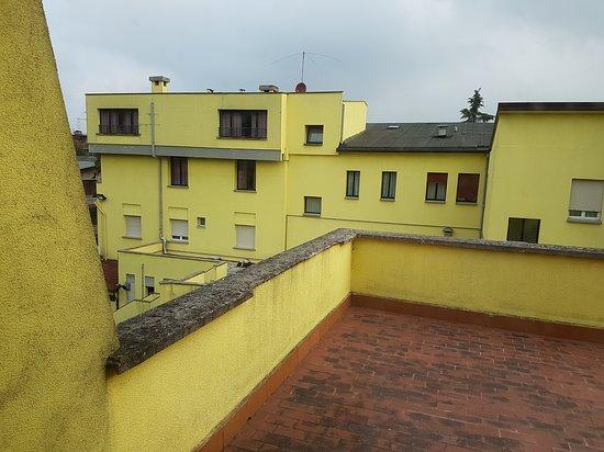 Hotel Internazionale Bologna Tripadvisor