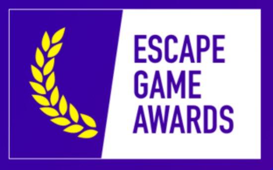 Escape Room Pres