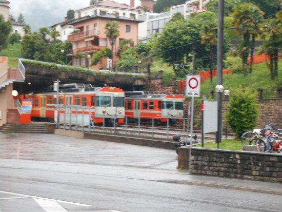 Foto de Ponte Tresa