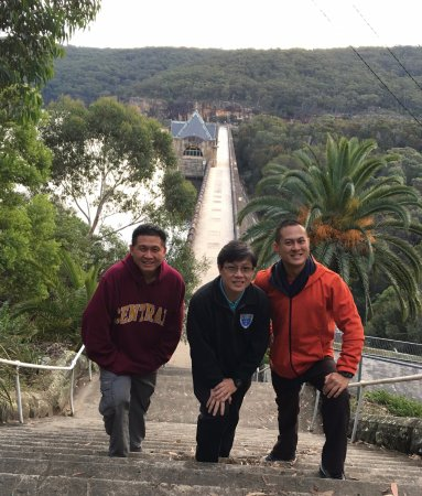 Appin, Αυστραλία: Cataract Dam