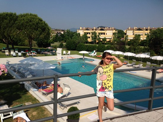 Hotel Smeraldo Terme Photo