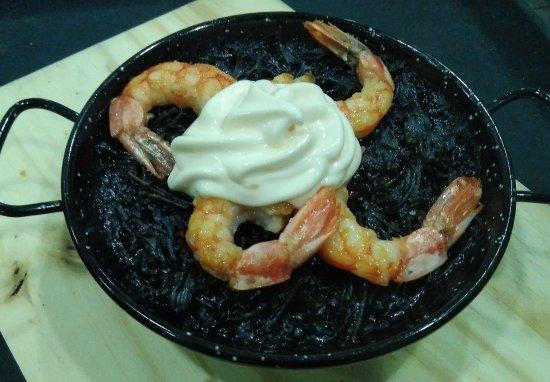 Campanillas, สเปน: Restaurante Epulae