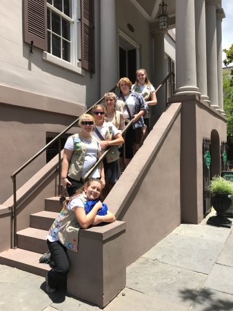 Juliette Gordon Low's Birthplace: photo0.jpg