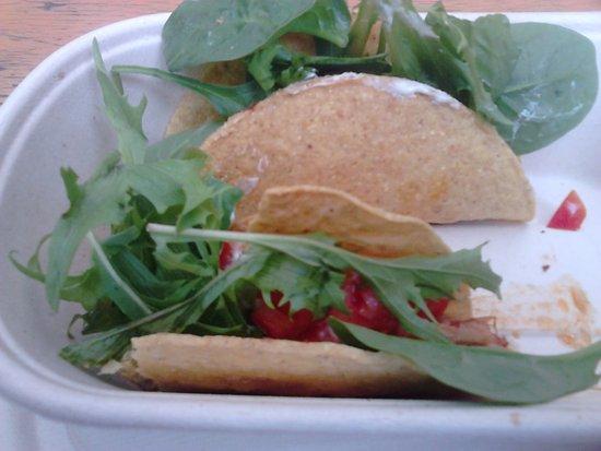 Kingaroy, Avustralya: The tacos hahahhahaah