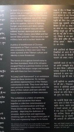 Tibetan Museum - Picture of Tibetan Museum, McLeod Ganj - TripAdvisor
