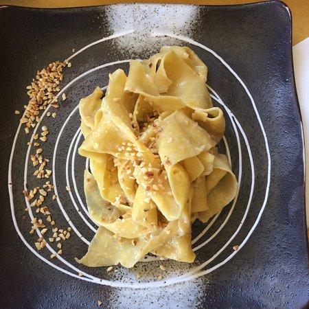 Rifugio Massimo Mila Restaurant