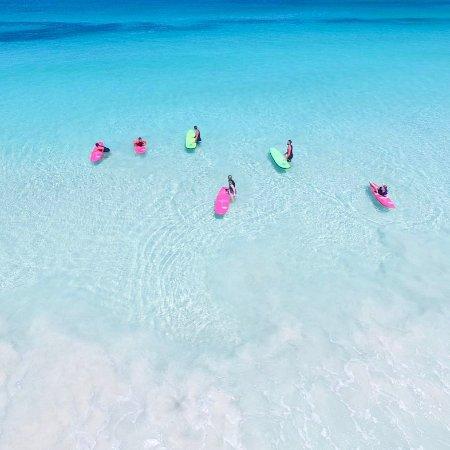Περθ, Αυστραλία: Crystal clear water at Mullaloo beach