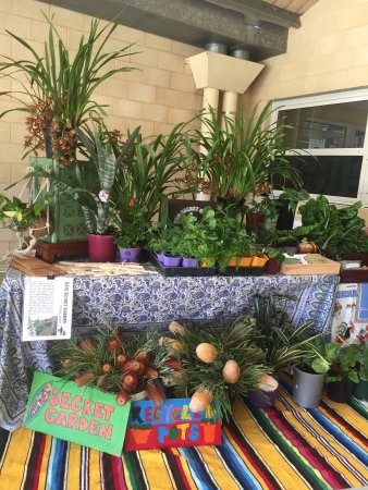 Esperance Growers Market