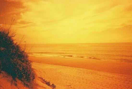Osso da Baleia Beach