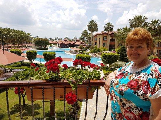 Miramare Queen Hotel Aufnahme