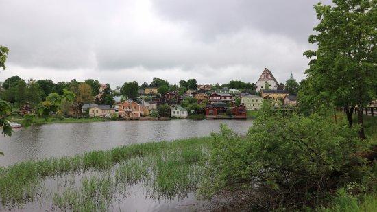Porvoo Old Town: Vanha Porvoo - Old Porvoo
