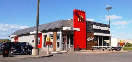 McDonald's: June 7th 2017