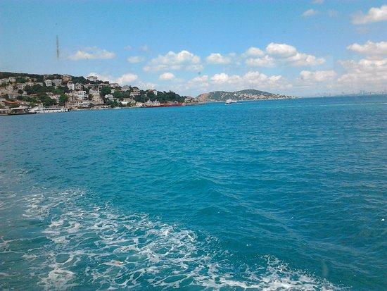 Princes' Islands, Turkey: Adalar