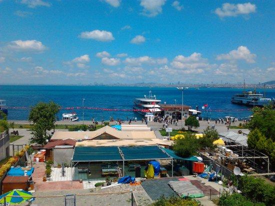 Princes' Islands, Turkey: Последняя остановка Адалар