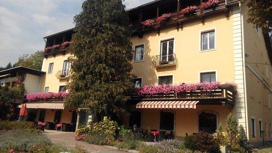 Schlank Schlemmer Hotel Kurschner