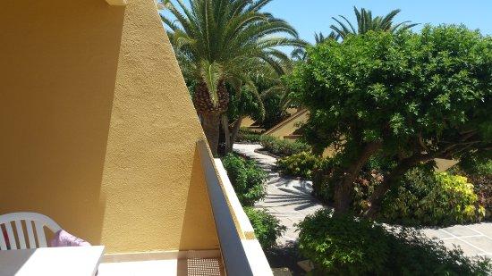 Sol Jandia Mar Apartments: 20170610_153621_large.jpg