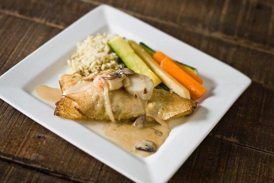 Arnprior, Kanada: Danny Mac's Pub & Eatery