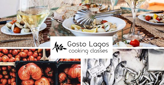 ‪Gosto Lagos Cooking Classes‬