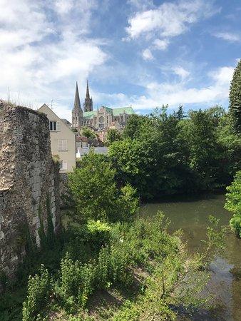 Chartres, Frankrike: photo2.jpg