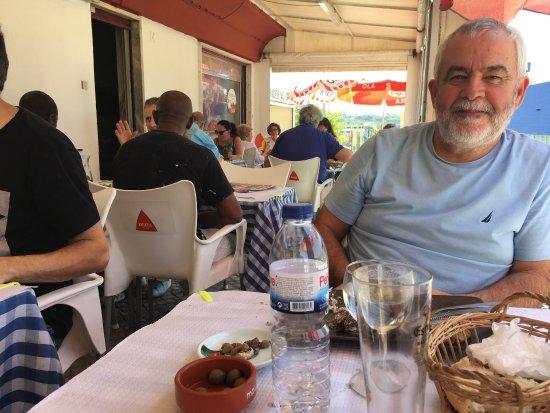 Amadora, Portugal: Restaurante O Aníbal