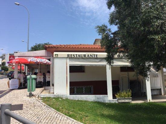 Restaurante Anibal em Amadora Portugal