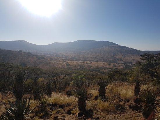 Bergville, Νότια Αφρική: 20170617_091358_large.jpg
