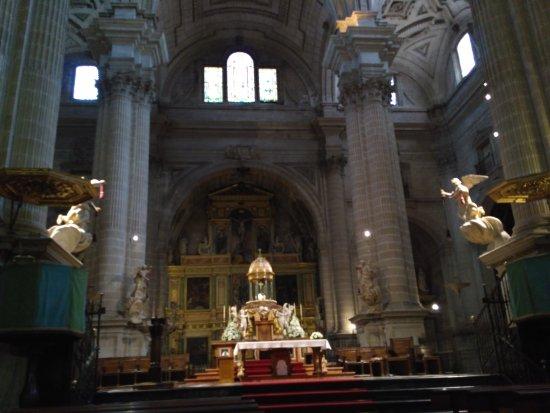 Jaen Cathedral: IMG_20170611_134558_large.jpg