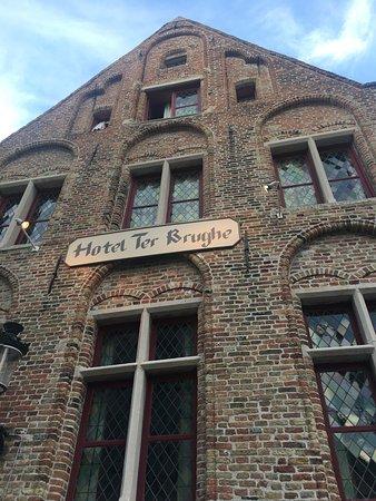 Hotel Ter Brughe: photo1.jpg