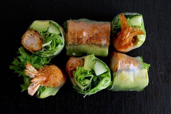 b sushi horsens