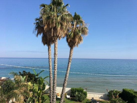 B b la terrazza sul mare avola italie voir les tarifs - Terrazzi sul mare ...