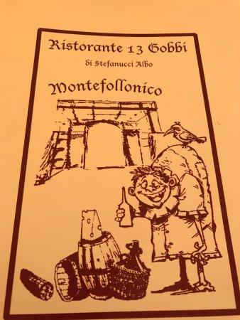 Montefollonico, Italy: photo2.jpg