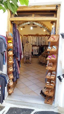 Ta Axotica Gift Shop