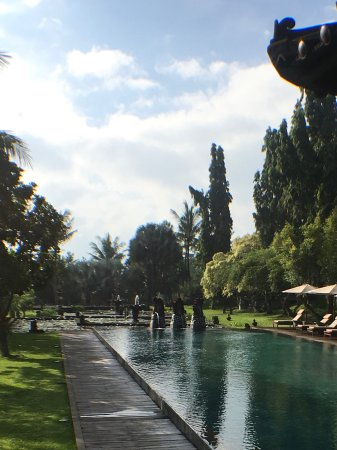The Chedi Club Tanah Gajah, Ubud, Bali – a GHM hotel Picture