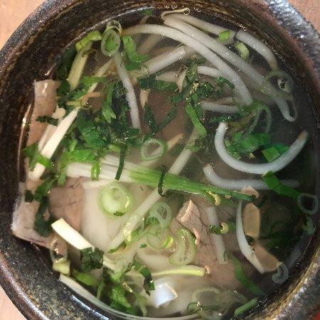 Foto de Lê & Vi Asian Street Kitchen