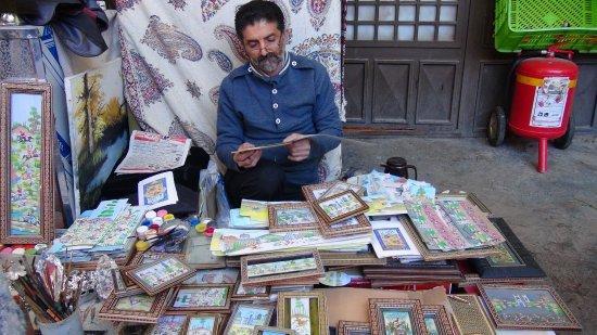 Fallahi Miniaturist