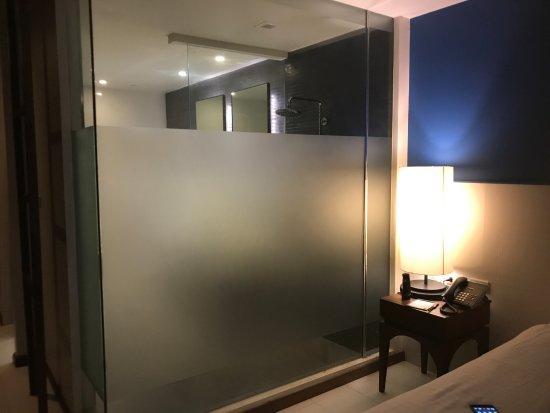 Beyond Resort Krabi: Bathroom