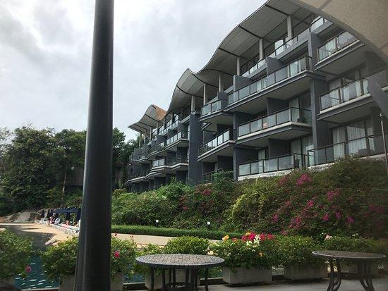 Beyond Resort Krabi: Resort