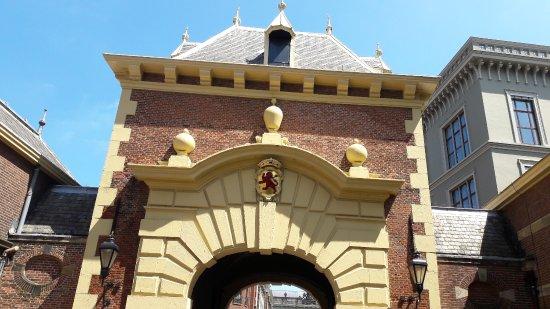 写真Binnenhof & Ridderzaal (Inner Court & Hall of the Knights)枚