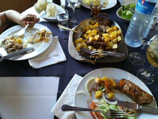 Cabeceiras de Basto, البرتغال: IMG_20170617_132803_large.jpg